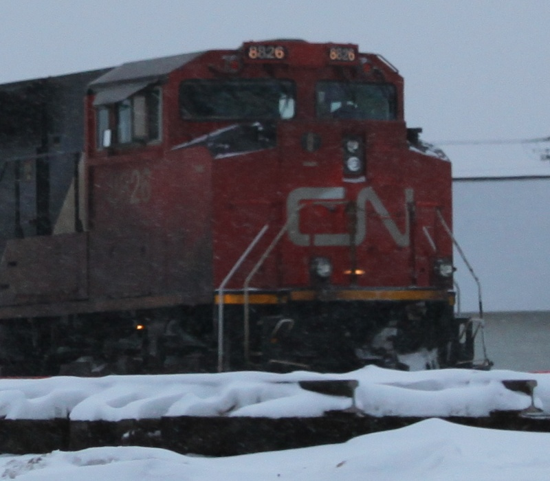CN 8826 with 18-55mm lens