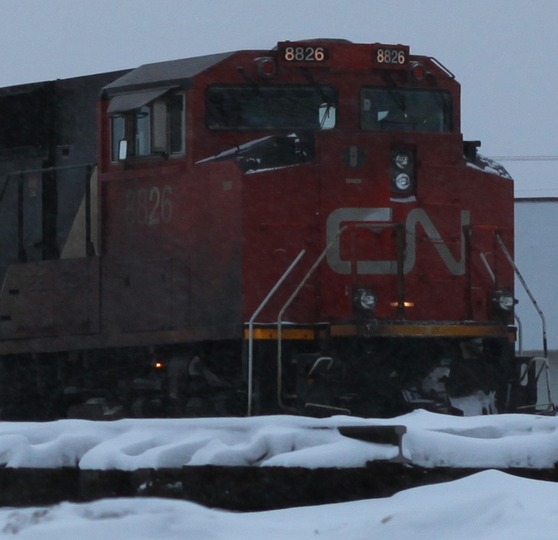 CN 8826 with 50mm lens