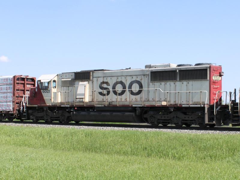 CP/SOO 6021