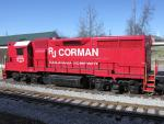 RJCR 3501 in Clarksville, TN 2011/12/10