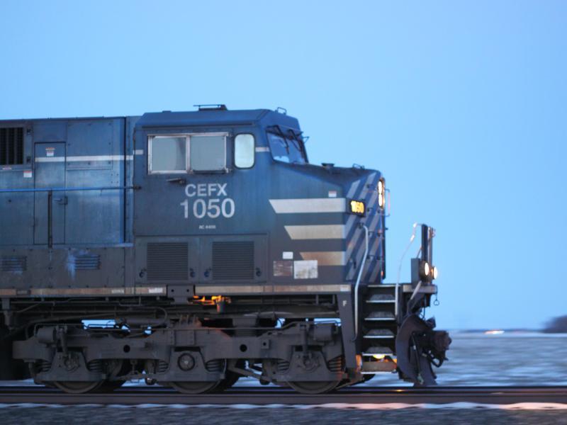 CEFX 1050 by Steve Boyko