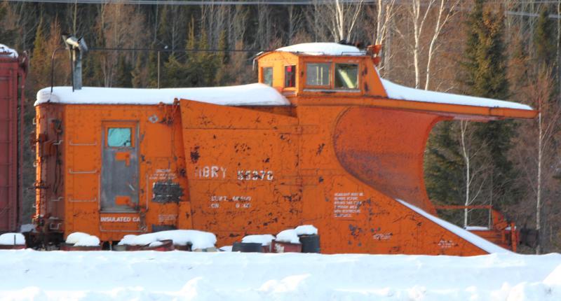 Hudson Bay plow 55376