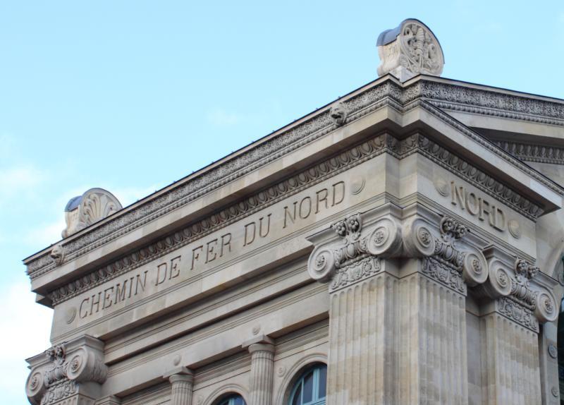 Gare du Nord / Chemin de Fer