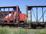 CN 2320 in Winnipeg, MB 2012/06/28