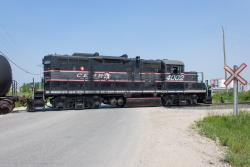 CEMR 4002 in Winnipeg, MB 2013/06/30