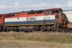 BCOL 4606 in Winnipeg 2013/09/23