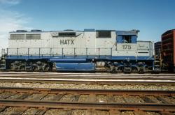 HATX 175 in Saint John, NB