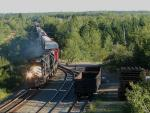 NBEC 6901 at Beresford, NB 2007/09/13