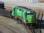 NBSR 2319 in Saint John, NB 2007/11/02
