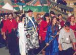 Pennsic XX Procession 2