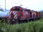 NBEC 1816 in Chatham, NB 2005/08/07
