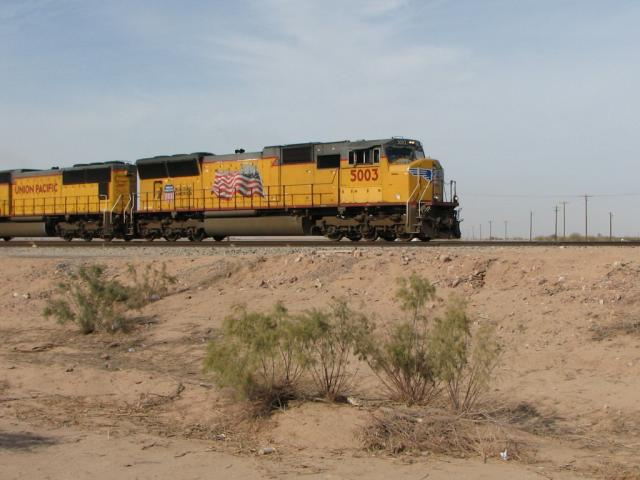Union Pacific Photos