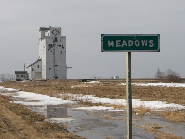 Meadows, Manitoba