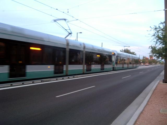 Phoenix Light Rail Transit (LRT)