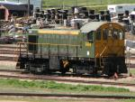 Parrish & Heimbecker 8454 in Moose Jaw, SK 2010/05/21