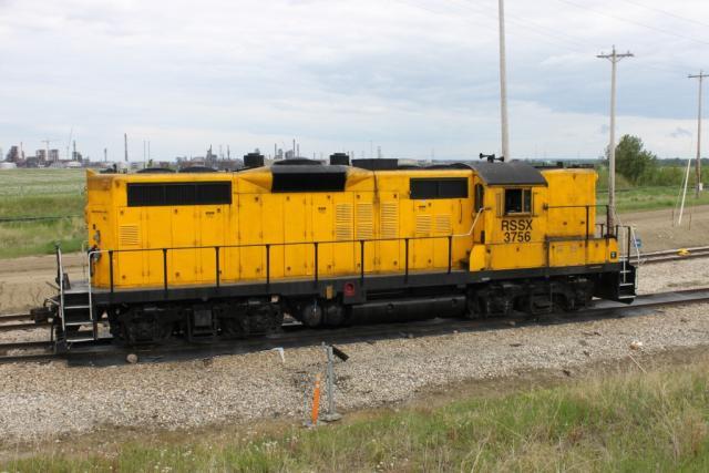 RSSX 3756 in Alberta