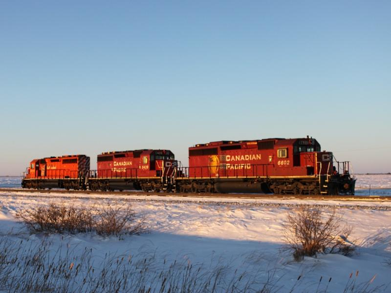 CP 6602, 5420 and 5949