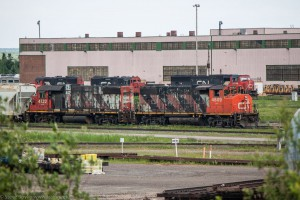 CN 4809 and CN 4722