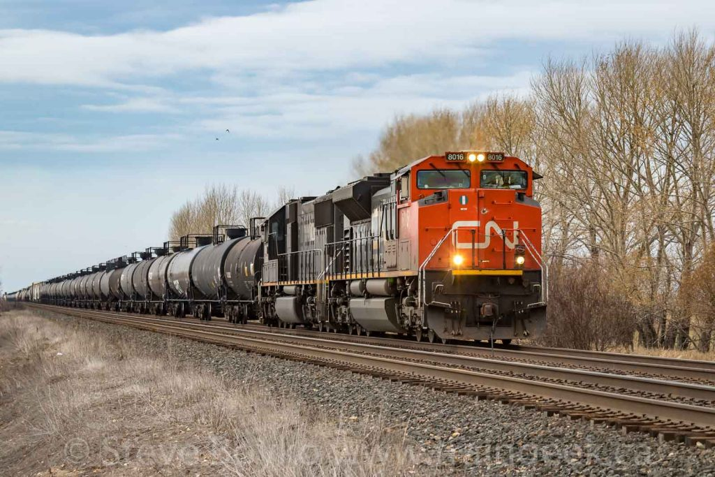 CP 8016 East