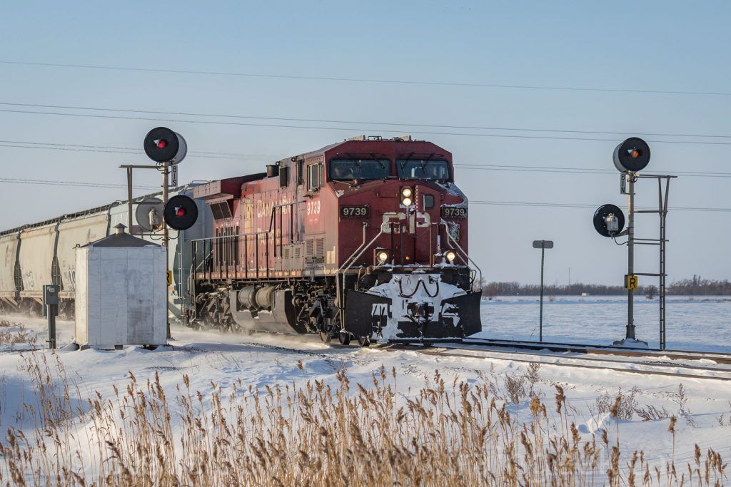 CP 9739 East