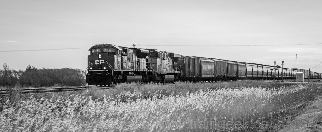 CP 7005 leading the way